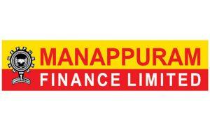 Manappuram Fin shares gain over 7 pc, Q4 net profit jumps
