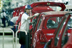 Maruti resumes operations at Manesar plant on single shift basis