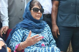 Mehbooba Mufti's detention under PSA extended for 3 months: Reports