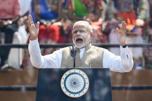 'No one can dare to stare at Modi's India': Ravi Shankar Prasad amid tensions with China at LAC