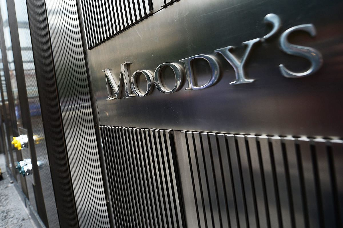 Moody's, India GDP, fiscal deficit