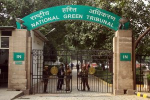 NGT office in Delhi sealed after official tests positive for Coronavirus