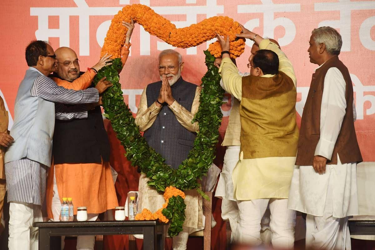 Lockdown on politics ends, Coronavirus lockdowns, Rajya Sabha, Bihar polls, Delhi Municipal corporation