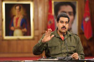 Venezuela President Nicolas Maduro calls oppn leader Juan Guaido 'fugitive from justice'