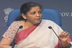 FM Sitharaman's 3rd day stimulus measure targets Agriculture sector