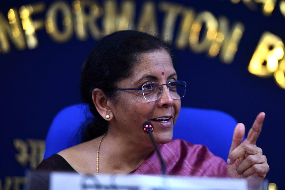 Income Tax deadline, ITRs, TDS, TCS, Nirmala Sitharaman