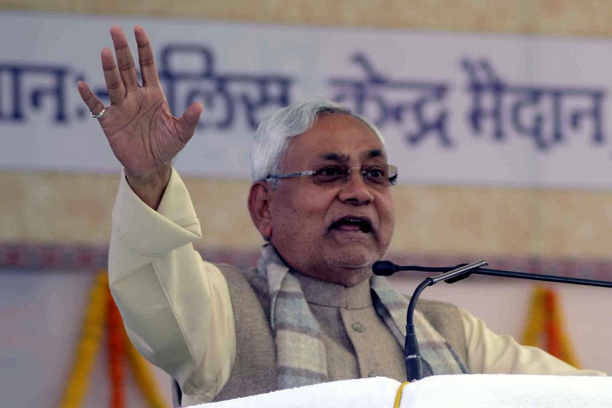 Nitish, Patna, Bihar, Corona pandemic, Nitish Kumar, Election Commission, RJD