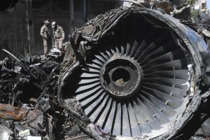 Crashed PIA aircraft's pilot ignored warnings from air traffic controllers thrice