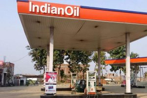Petrol sales down 61%, diesel 56.5% in Apr; slight pick-up in 2nd half, more expected in May