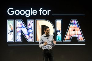 After Facebook, tech majors Google and Microsoft reportedly considering to buy stakes in Indian telecom firms