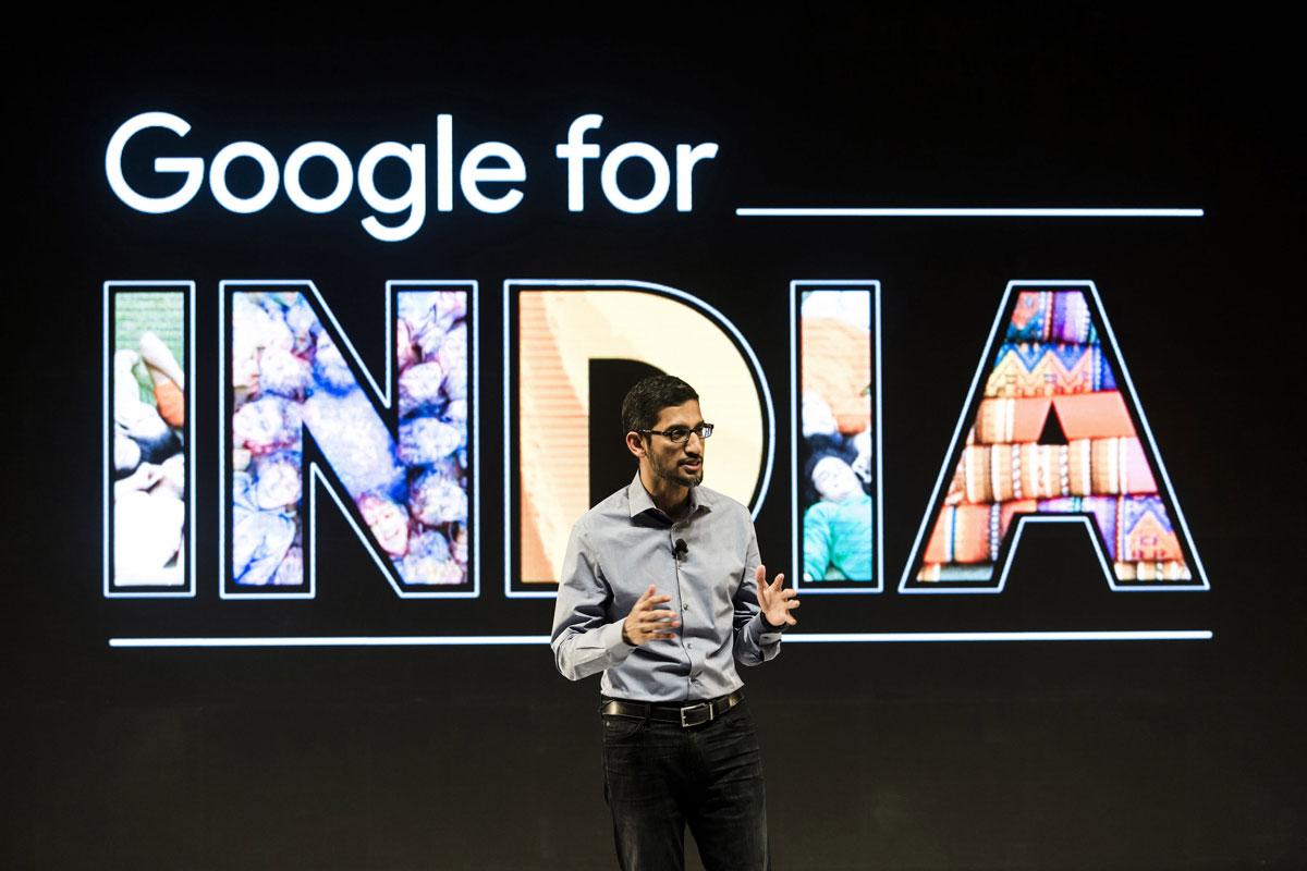 Microsoft, Google, Facebook, Vodafone Idea, Reliance Jio