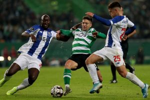 Portuguese top flight football league to resume on 4 June