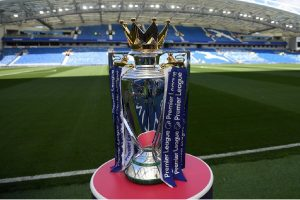 No handshakes, spitting or nose-clearing: Premier League set to resume