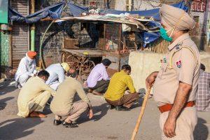 Punjab sees biggest single day spike after Nanded pilgrims test COVID-19 positive