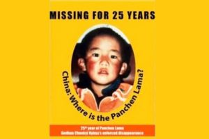 25 years on, Tibetans still await release of 11th Panchen Lama