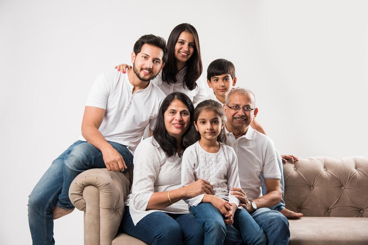 Family Values, lockdown, Children