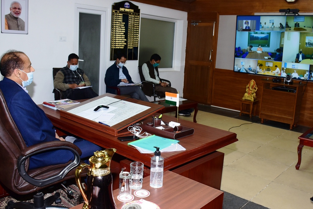 Himachal, lockdown 5, Shimla, Himachal Pradesh, COVID pandemic