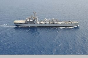 India lends helping hand to countries in Indian Ocean to fight COVID-19