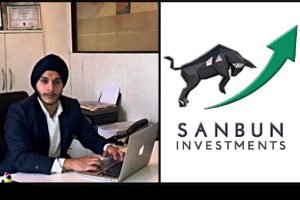 Nishaan Singh is a young multi asset trader, stock market trainer and hedge fund owner