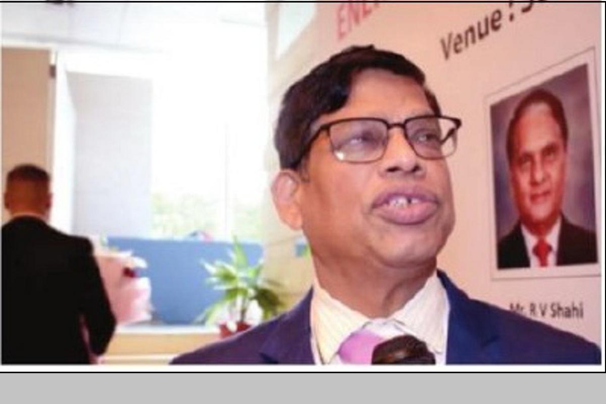 Saturday Interview, ISA, Upendra Tripathy, International Solar Alliance, Narendra Modi