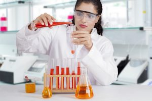 Bio-lab safety vital for the world