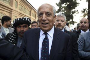 US Spl envoy on Afghanistan visits India amid COVID-19; holds talks with Jaishankar, Doval