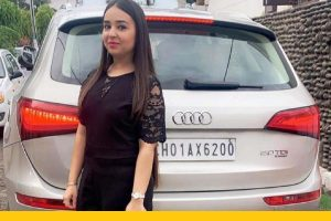 Young makeup artist Avni Gandotra is one of the top makeup and beauty experts of Jammu & Kashmir