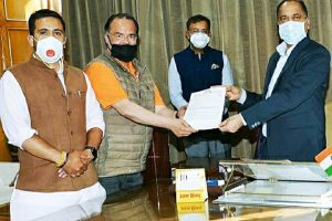 Congress seeks immediate relief for tourism industry in Himachal