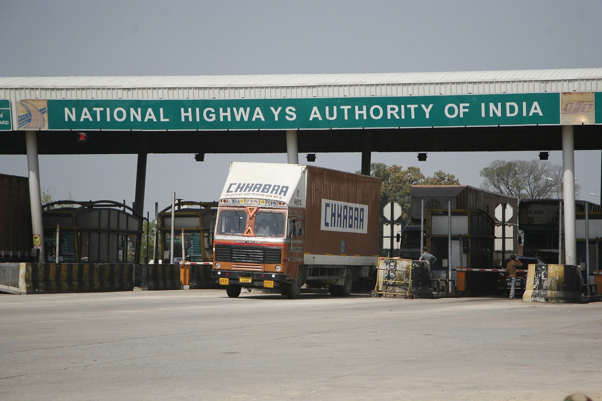 NHAI, National Highways, monsoon, Network Survey Vehicle