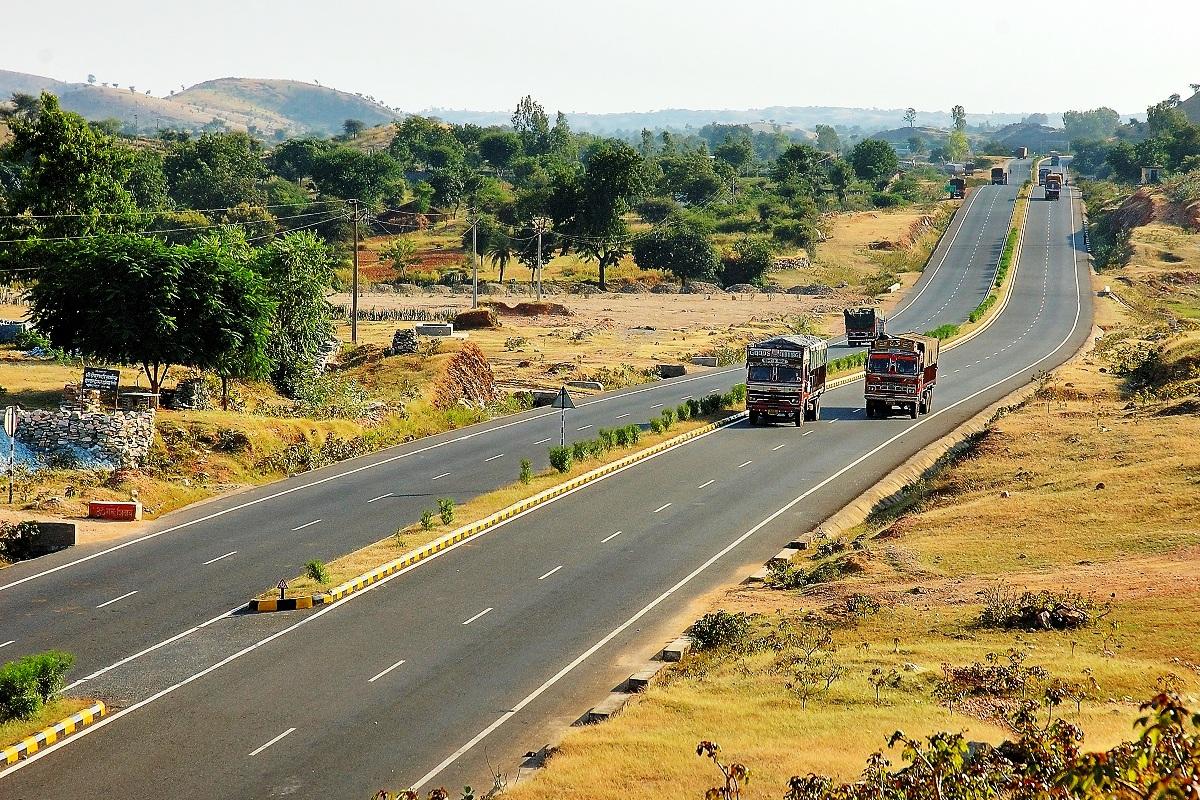 National Highways, Covid-19, lockdown, NHAI