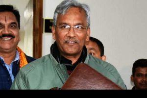 Police registers case for spreading false news about Uttarakhand CM's health