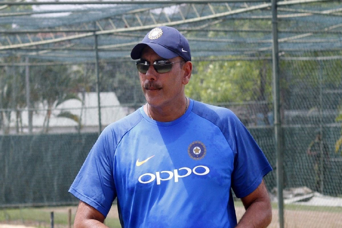 Ravi Shastri, COVID-19, Coronavirus, World Cup