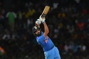Extremely honoured to be nominated for Rajiv Gandhi Khel Ratna Award: Rohit Sharma