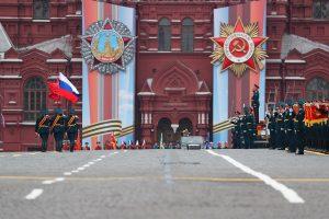 Russia celebrates Victory Day amid Coronavirus pandemic