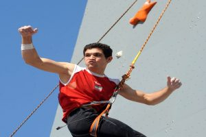 IFSC cancels two WC events in Switzerland due to COVID-19