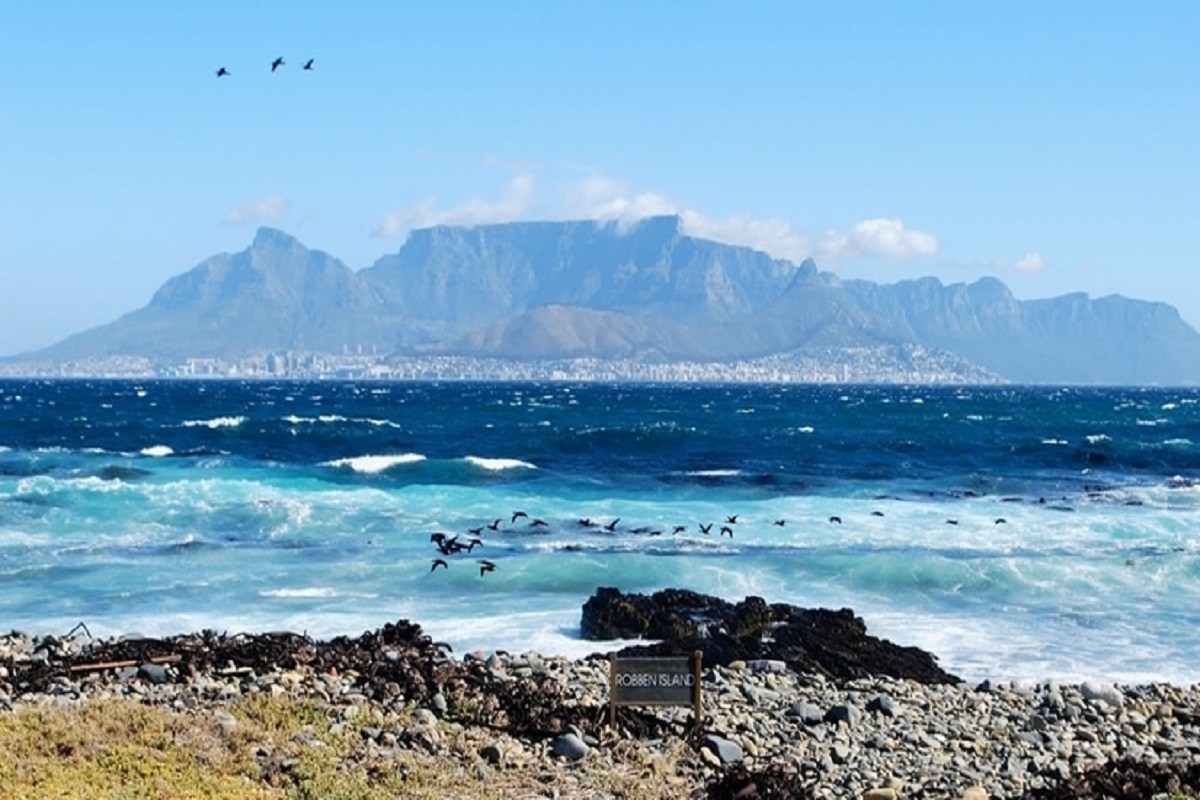 Virtual Tour, South Africa tour