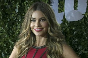 Sofia Vergara: When I turned 40 I started losing my sight