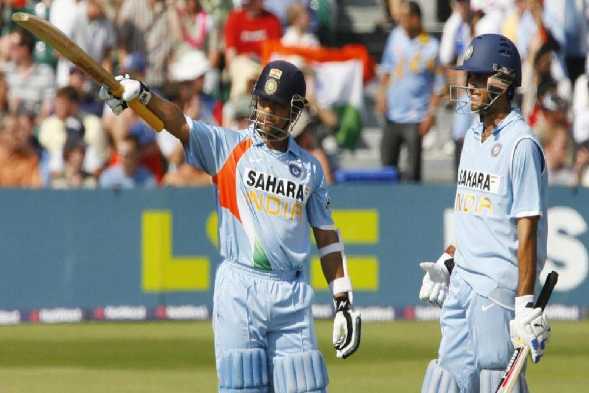 Sachin Tendulkar, Sourav Ganguly, ICC, International Cricket Council