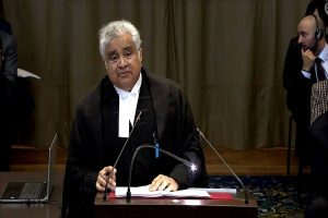 Unelected people think they can impose will through courts: Harish Salve