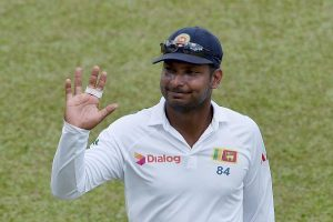 Can't think of Test cricket as a cash cow, says former Sri Lanka captain Kumar Sangakkara