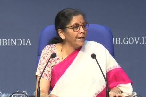 Govt to amend Essential Commodities Act to deregulate food items, says FM Sitharaman