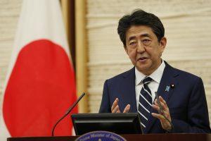 'Need to be vigilant': Japan PM Shinzo Abe lifts Coronavirus emergency