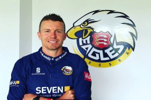 Peter Siddle signs up with Tasmanian Tigers