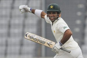 Former Pak cricketer Taufeeq Umar tests positive for COVID-19
