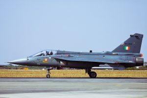 IAF's 2nd LCA squadron 'Flying Bullet' to start operating from Wednesday at TN's Sulur