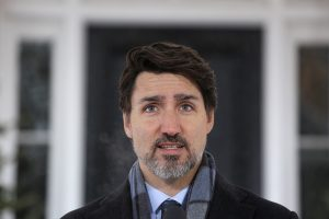 1 Canadian dead, 5 missing after navy helicopter crash: PM Justin Trudeau