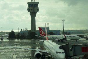 Coronavirus pandemic: Turkey announces to resume domestic flights from June 1