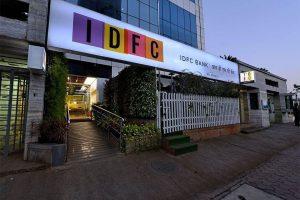IDFC First Bank follows Kotak Bank, top management announced 10pc pay cut