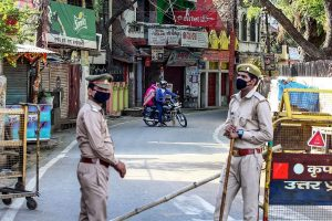 With 43 new cases, Agra's Covid-19 tally now 543
