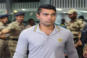 Umar Akmal appeals against three-year ban imposed on him by PCB: Reports